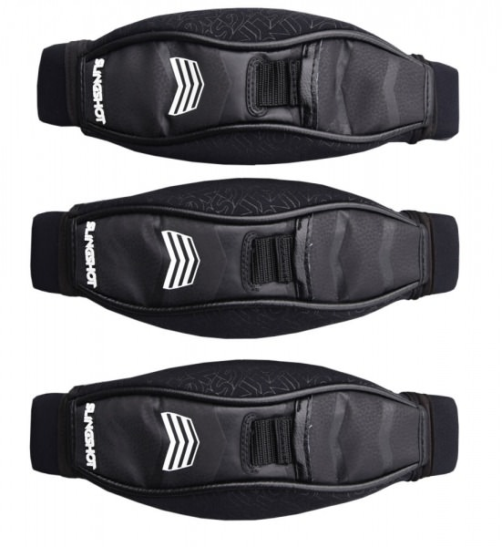 Slingshot • Surf Straps • Set of 3