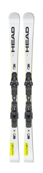 Head WC Rebels e-SL Ski inkl. Freeflex 14 Bindung