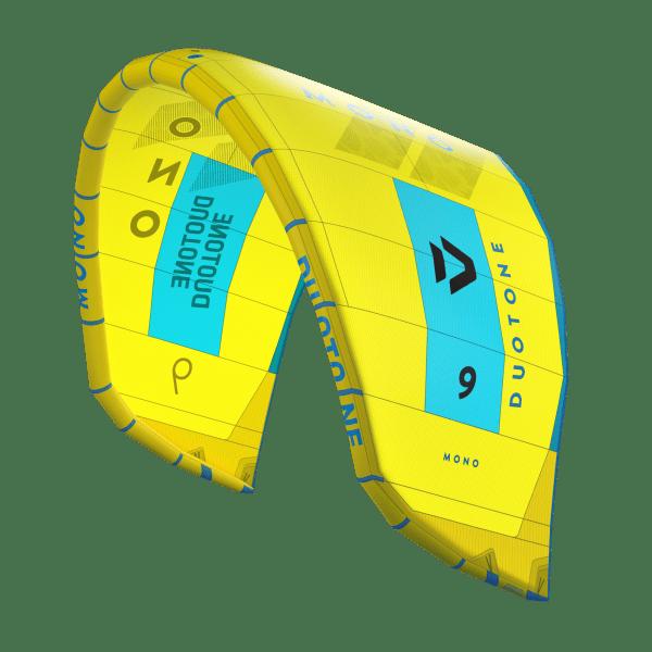 Duotone MONO 2019 Yellow Kite