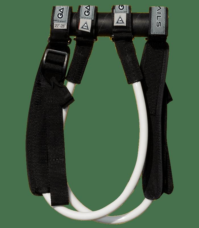 GA-Sails Quick Adjustable harness lines