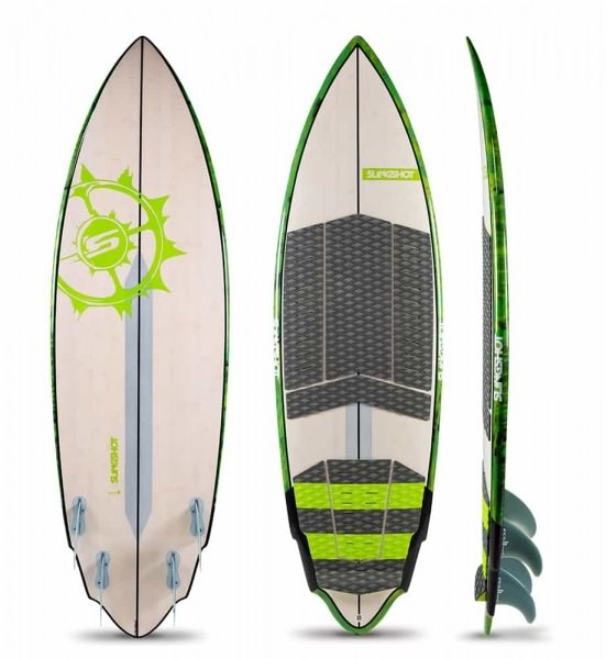 Slingshot 2018 Mixer Kiteboard SALE