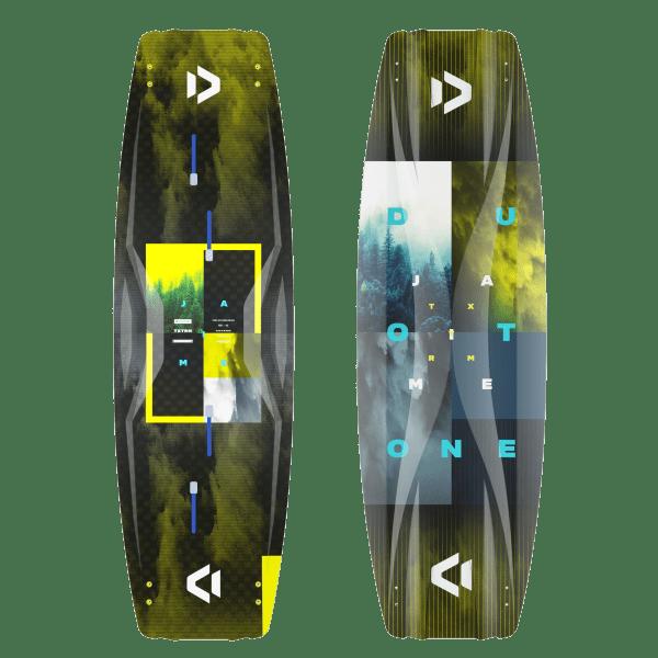 Duotone Jaime Textreme 2020 Kiteboard