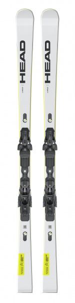 Head WC Rebels e-Speed Ski inkl. Freeflex 14 Bindung