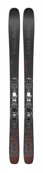 Head Kore 99 Freeride Ski inkl. Attack2 13 GW Bindung