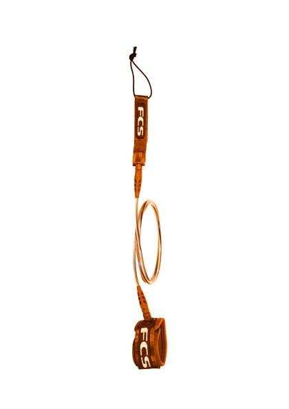 FCS Premium Regular - Shortboard 6' orange