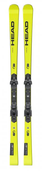 Head WC Rebels e-Speed Pro Ski inkl. Freeflex 14 Bindung