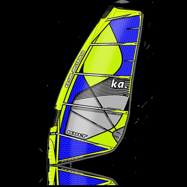 KA Sails Kult 2018
