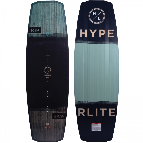 Hyperlite RIPSAW 2020 Wakeboard