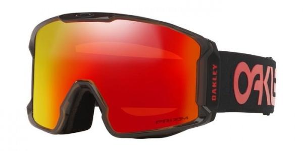 Oakley Line Miner XL Scotty James Signautre Ski Brille