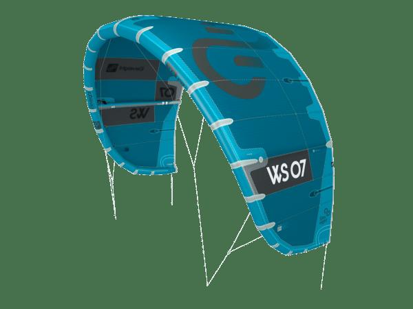 Eleveight WS V3 2020 Kite