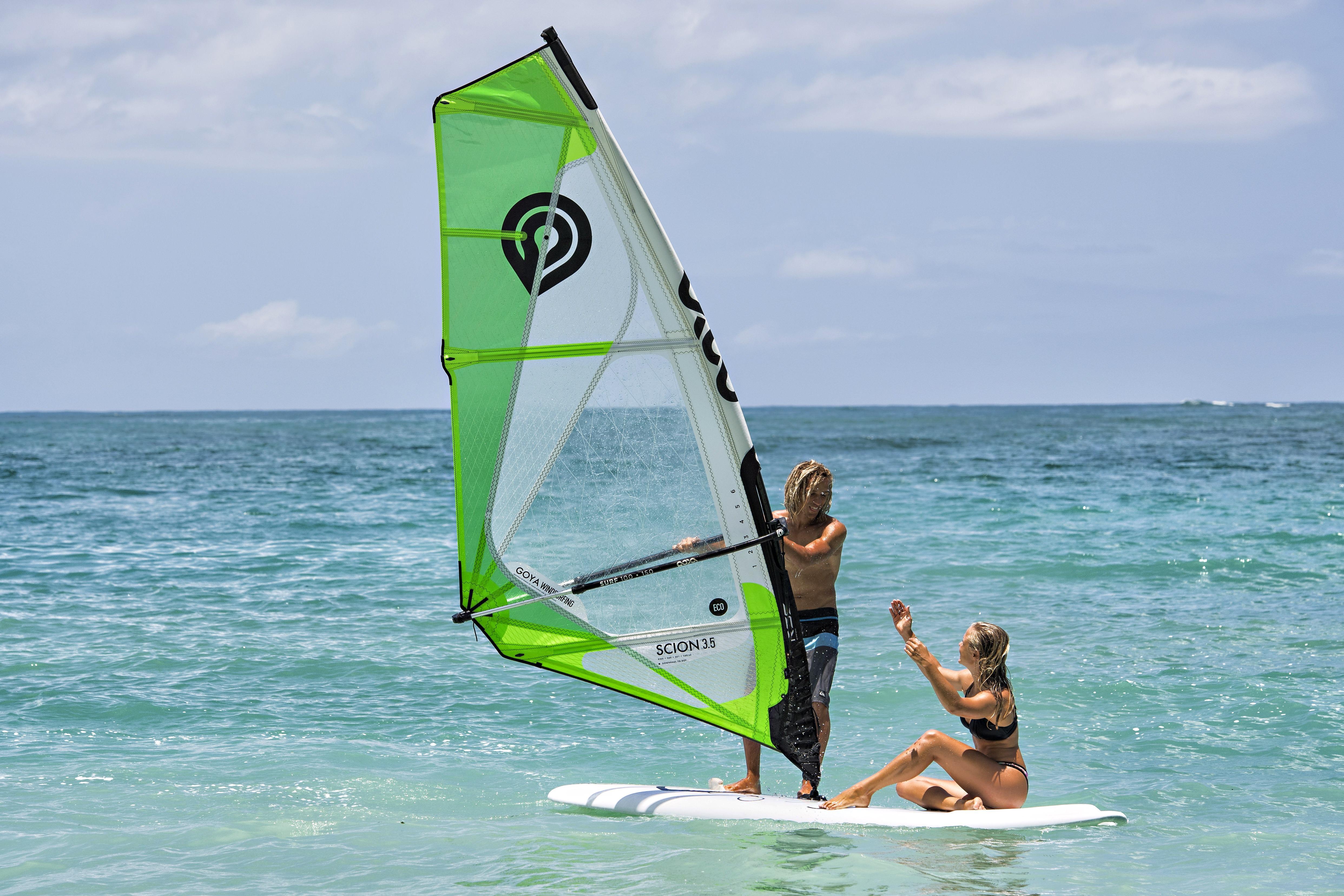 Surf-scion