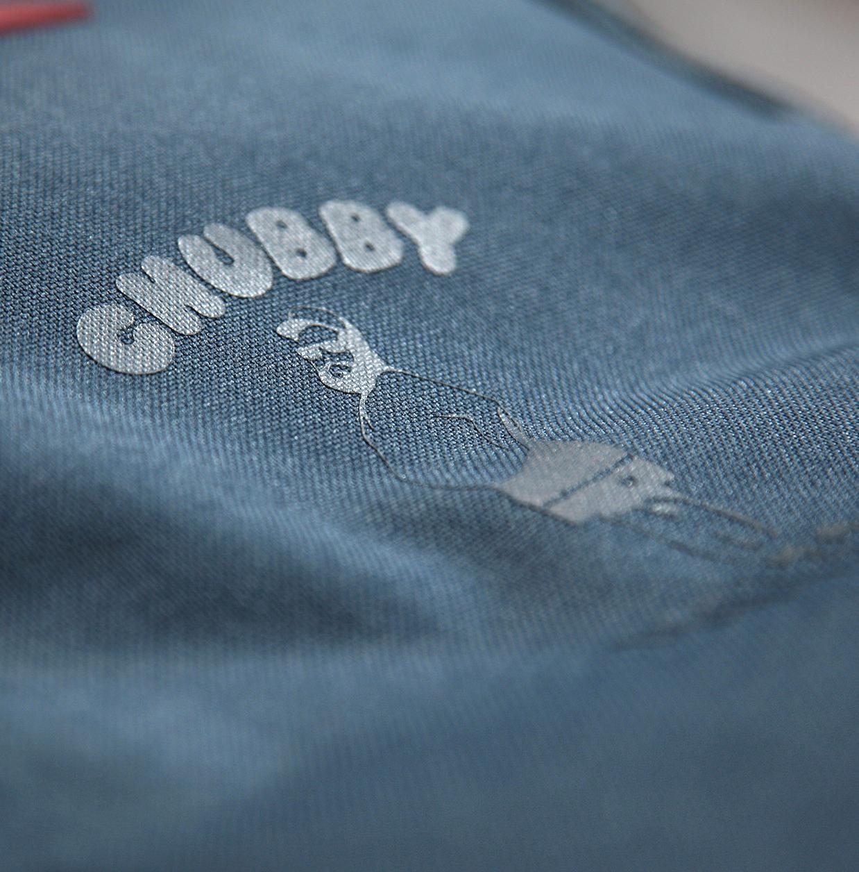 Chubby-5